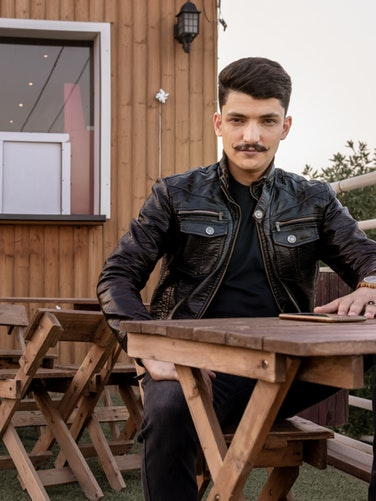 Tips To Maintain Mustache Styles For Men