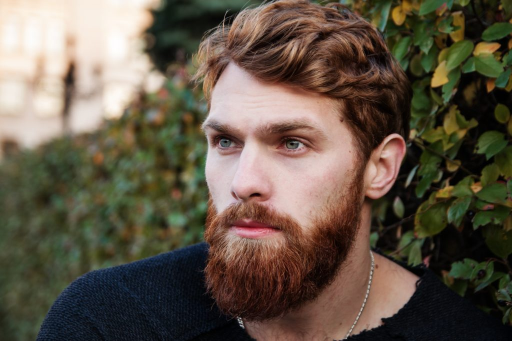 Popular Haircut With Beard Trends Of 2019