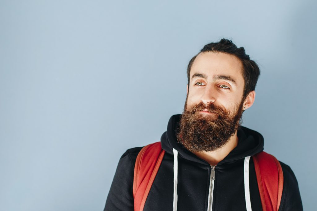 9 Long Beard Styles To Complement Your Trendy Look