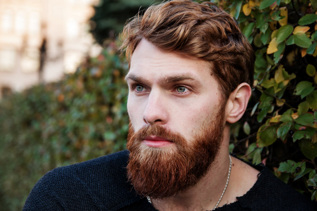 Men With Beards: Know Why They Grow?