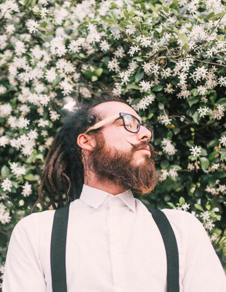 What Are Some Of The Long Beard Styles For Men?
