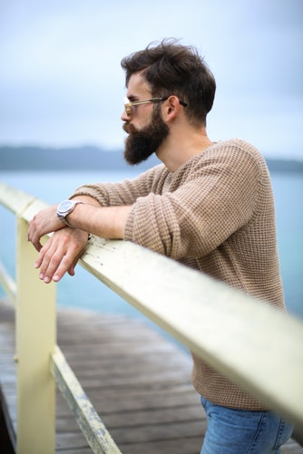 4 Basic Tips to Take Care Of Your Full Beard