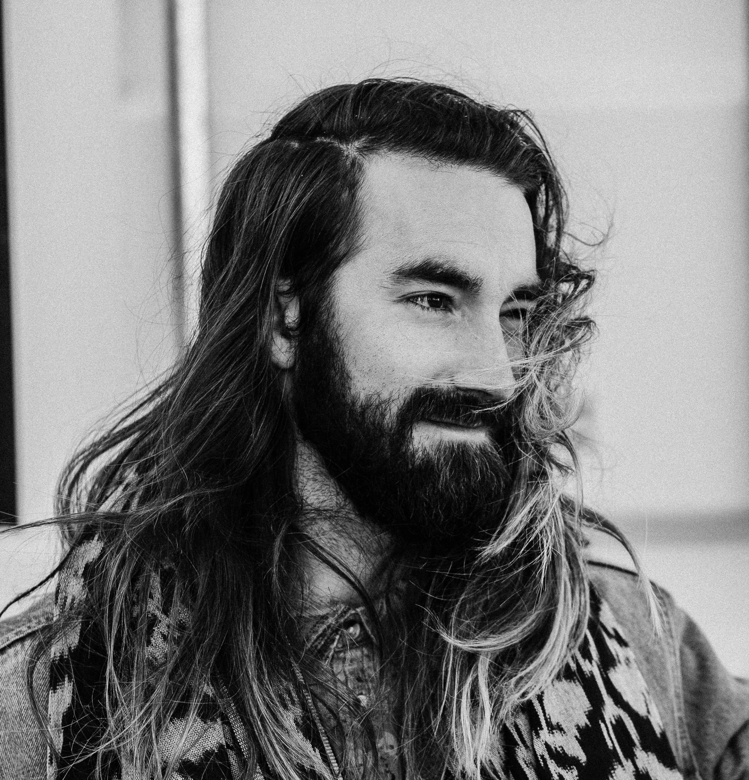 Simple And Effective Tips To Grow A Big Beard