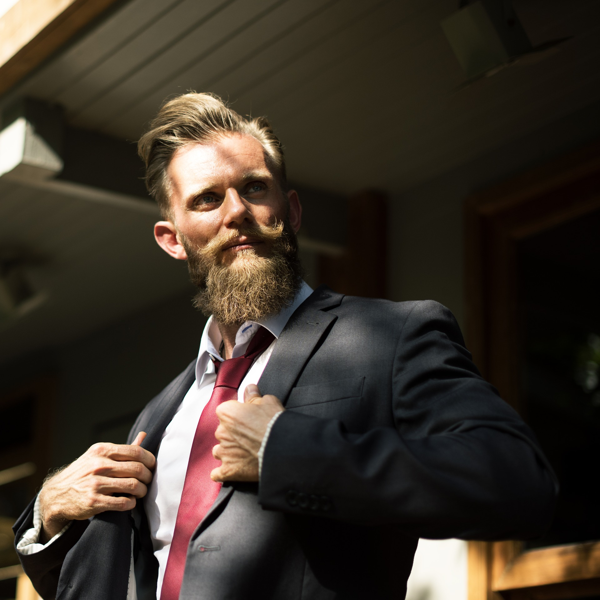 Beard Oil Vs Balm: Which One To Choose?