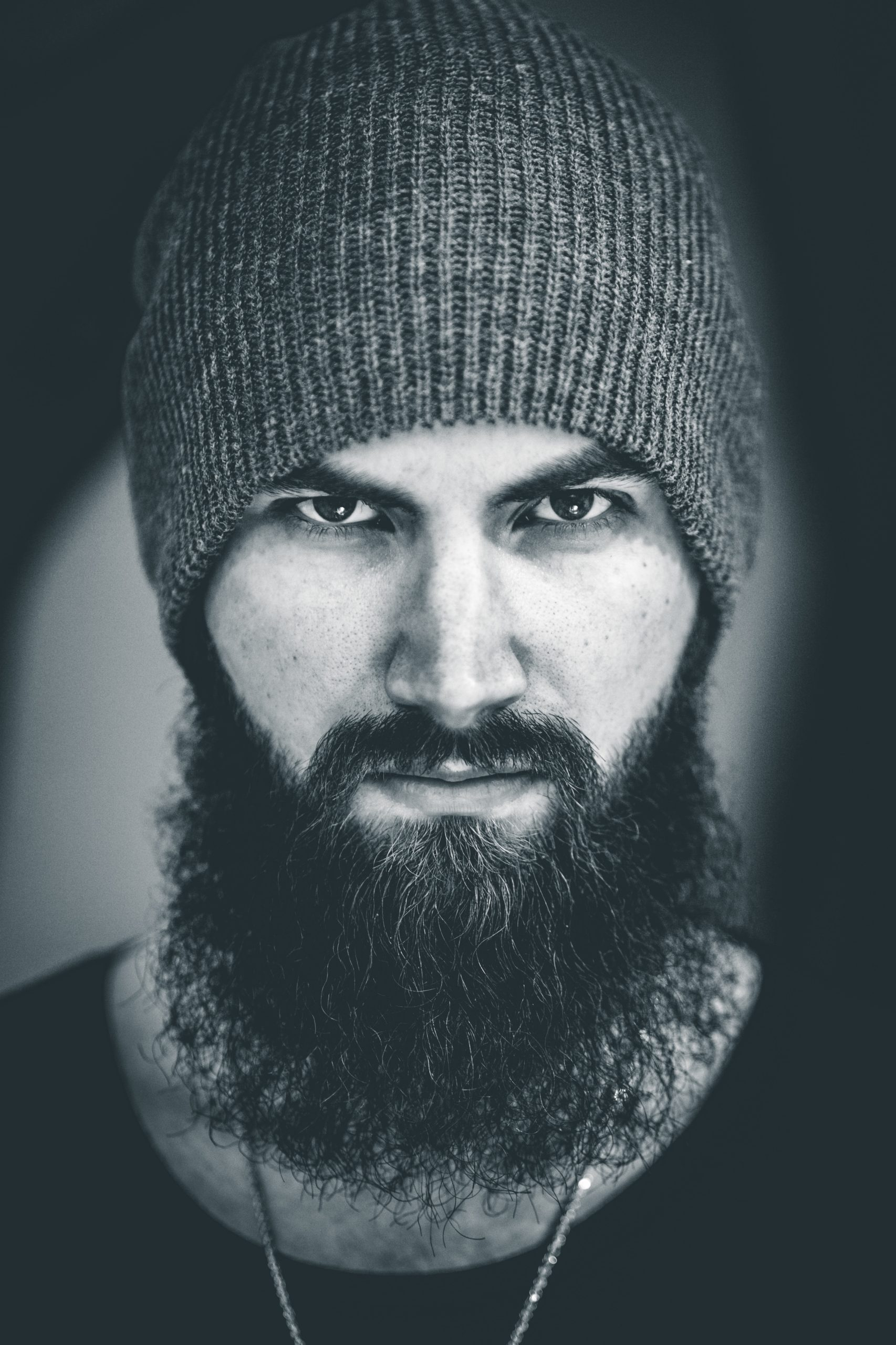 Big Beard Styles: Try These Looks