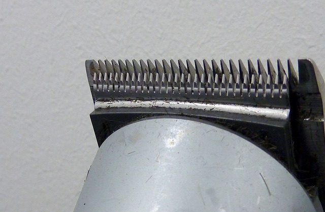 Hair Clippers Micro Trimmer