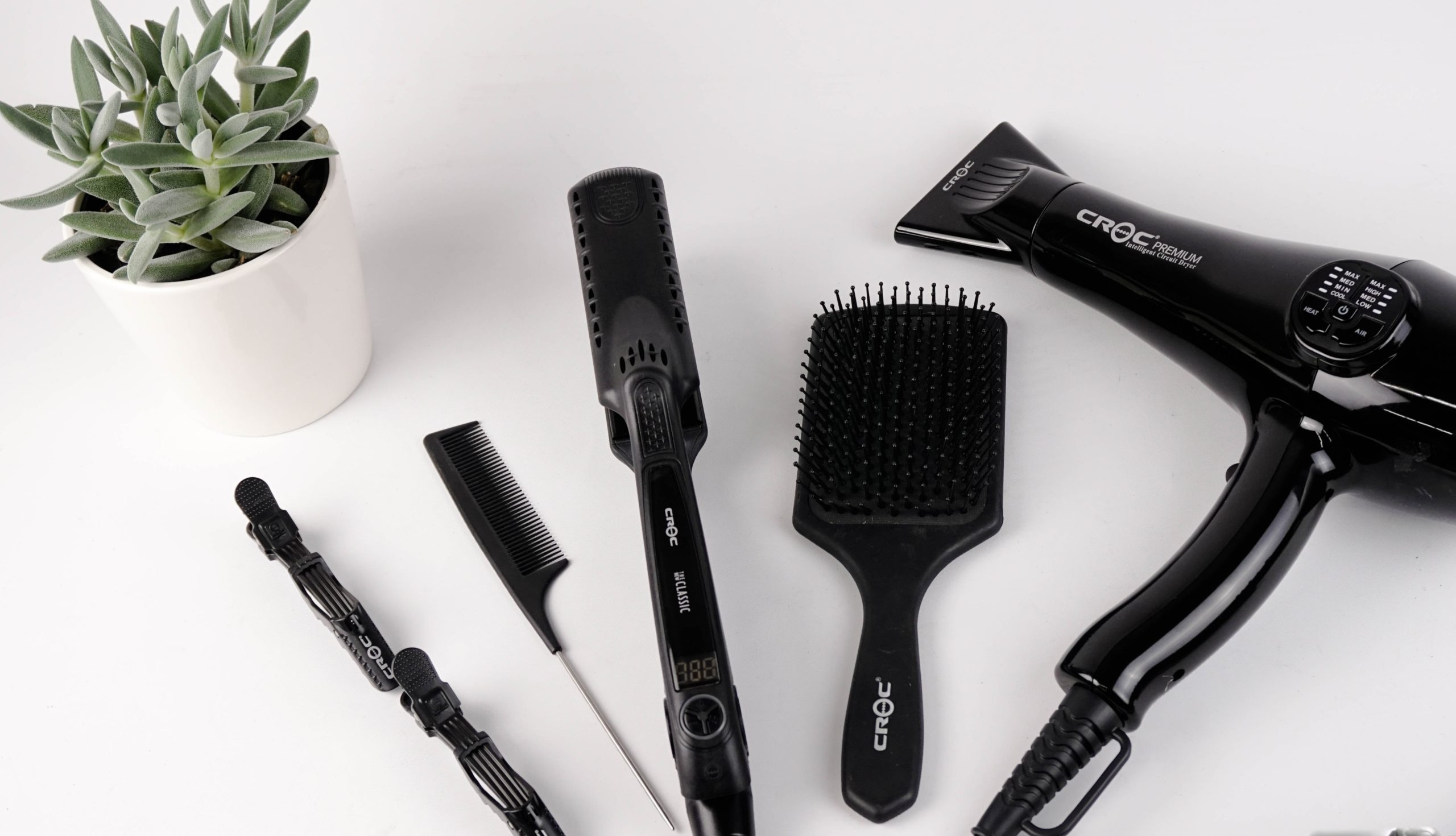 Different Types of Beards Comb That For A Better Look