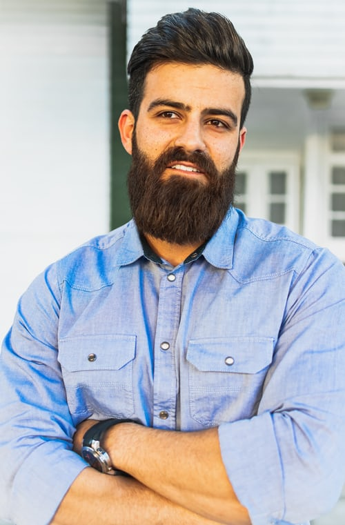Beard Combs Tips You Should Consider