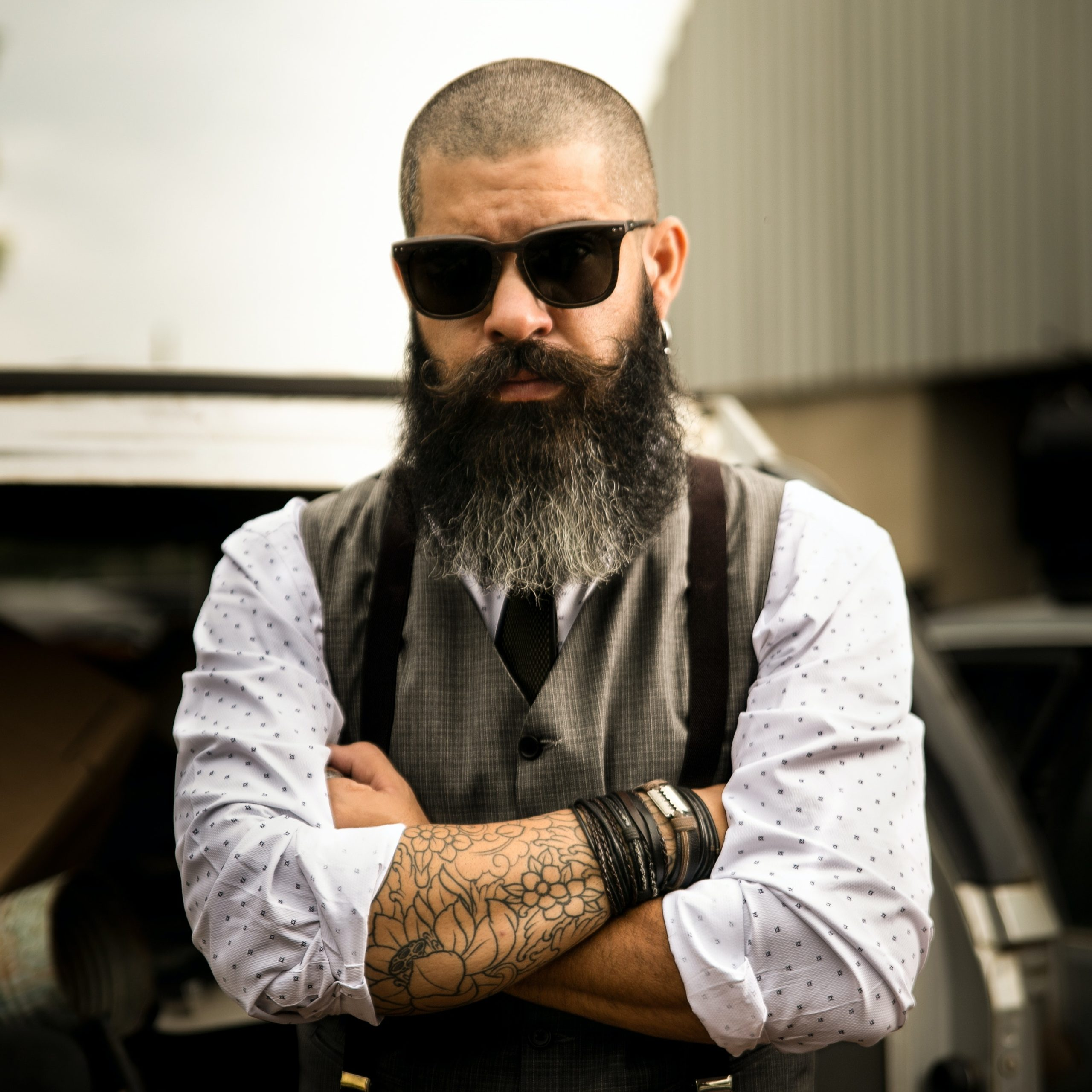Beard Grooming Products Online For You