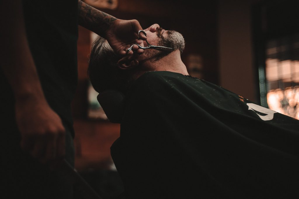 Some Essential Winter Beard Care Tips